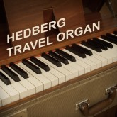 Hedberg TravelOrgan