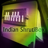 Indian ShrutiBox