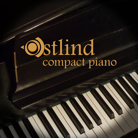 Ostlind Compact Piano