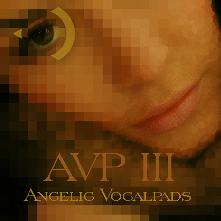 Angelic Vocal Pads 3