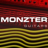 Monzter Guitars