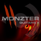 Monzter Guitars II